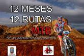 Quinta ruta cicloturista del Club Fenicios de Puerto de Mazarrón