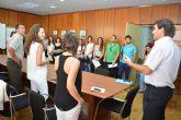 La empresa agroalimentaria G's España selecciona en la UPCT a dos jóvenes investigadores