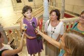Un millar de profesores de matemáticas de toda España se darán cita en Cartagena en 2015