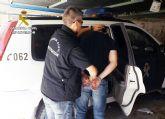 La Guardia Civil detiene a dos personas por delitos de lesiones y desórdenes públicos