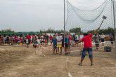 El Campeonato Nacional de Lanzamiento de Legón