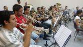 Molinos Marfagones participa en el Certamen Internacional de Bandas de Zamora