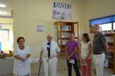 El Fondo Bibliográfico 'Miguel Gallego' ya está disponible en su totalidad en la biblioteca de Santiago de la Ribera