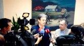 El Gobierno Regional invertirá más de 5 millones de euros en el arreglo de la carretera autonómica de Alguazas a Campos del Río