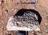 Detenido por colocar piedras en la calzada que provocaron dos accidentes