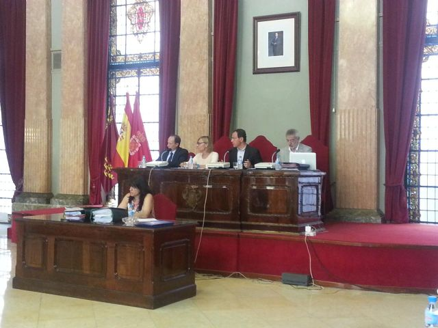El Pleno pide la continuidad del Programa de Cualificación Profesional Inicial - 1, Foto 1