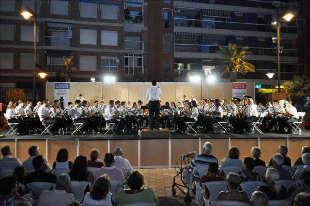 Las Musas de Guadalupe cierra con éxito la segunda edición de los Veranos Musicales, Foto 1