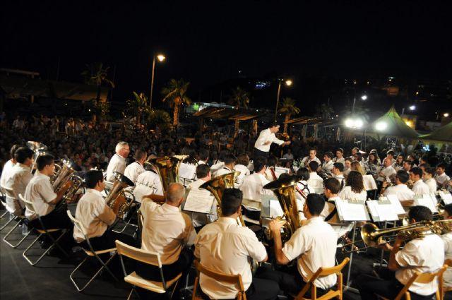 Las Musas de Guadalupe cierra con éxito la segunda edición de los Veranos Musicales, Foto 2