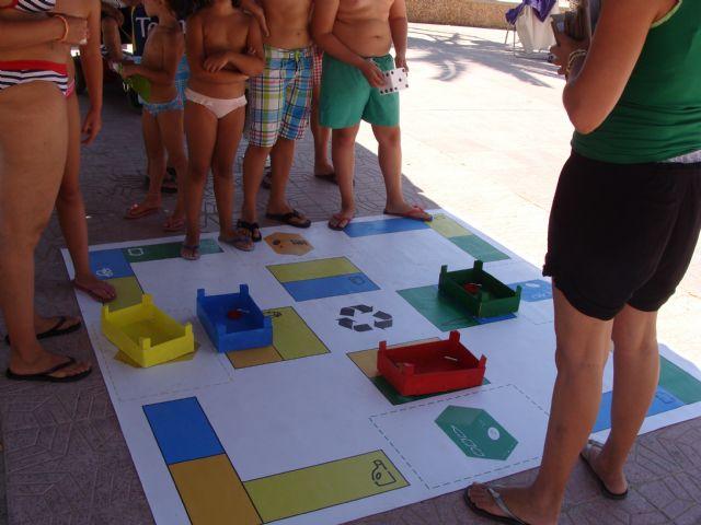 San Pedro Del Pinatar Medio Ambiente Programa Actividades