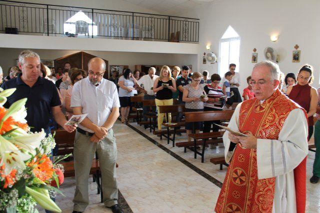 Pastrana vive un fin de semana de fiestas patronales en honor al patrón Santiago Apostol, Foto 1