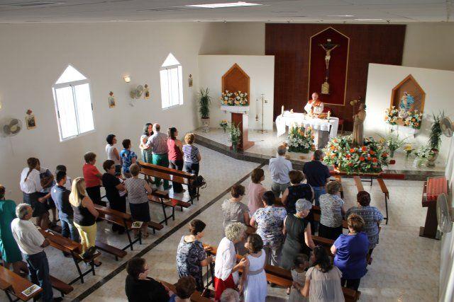 Pastrana vive un fin de semana de fiestas patronales en honor al patrón Santiago Apostol, Foto 3