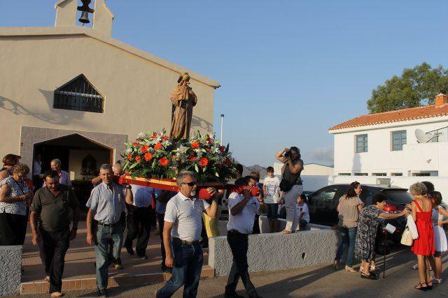 Pastrana vive un fin de semana de fiestas patronales en honor al patrón Santiago Apostol, Foto 4