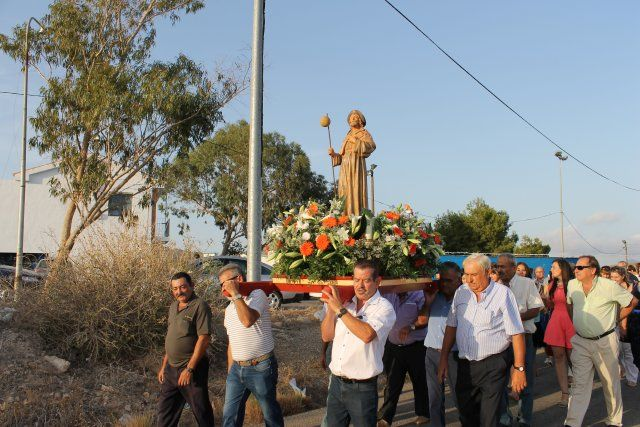 Pastrana vive un fin de semana de fiestas patronales en honor al patrón Santiago Apostol, Foto 5
