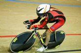 La ciclista pachequera, Gloria Rodríguez, roza la medalla en la persecución individual de los Campeonatos de Europa Sub 23