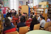Más de 9.330 usuarios han accedido a los servicios de la biblioteca municipal durante el primer semestre del año