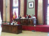 El Pleno pide la continuidad del Programa de Cualificación Profesional Inicial