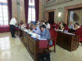 El Ayuntamiento de Murcia contará con una Ordenanza de Transparencia