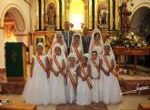 Magníficas fiestas de Portmán 2014