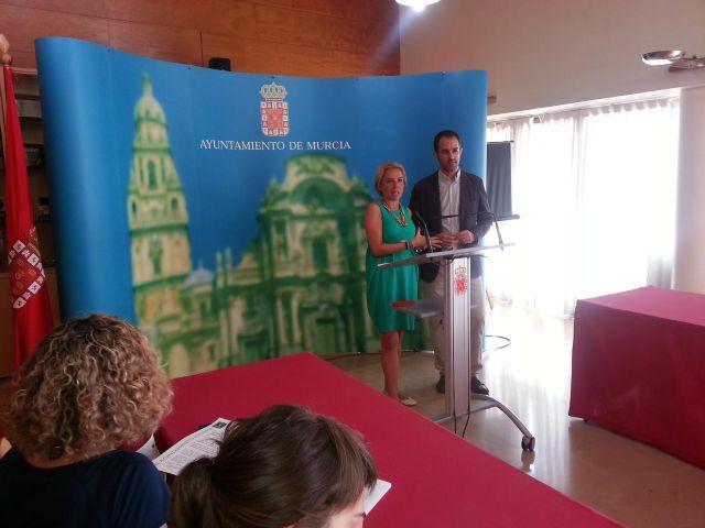 El GreenWeekend llega en septiembre a la ciudad para ofrecer nuevas oportunidades a los emprendedores verdes murcianos - 1, Foto 1