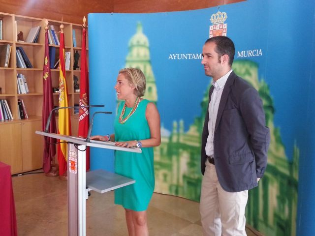 El GreenWeekend llega en septiembre a la ciudad para ofrecer nuevas oportunidades a los emprendedores verdes murcianos - 2, Foto 2