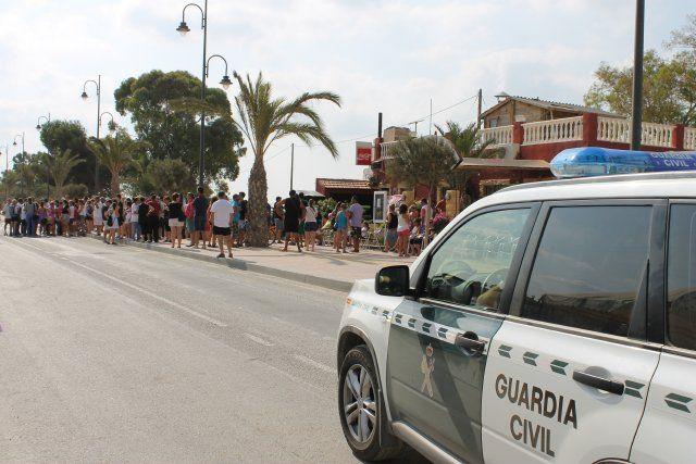La oposición vecinal y el apoyo del ayuntamiento consigue una morataria en los plazos del derribo de La Siesta, Foto 3