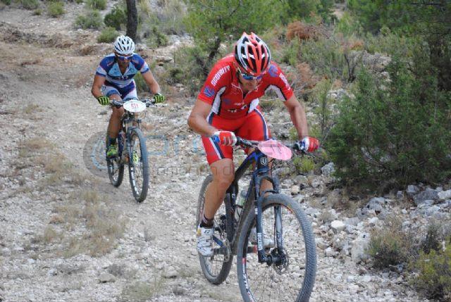 Ciclistas del C.C. Santa Eulalia participaron en varias pruebas el pasado fin de semana