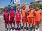 El baloncesto 3x3 de toda la Región se dió cita en Islas Menores