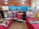 La Feria de Septiembre de Murcia ofrecerá 18 actuaciones musicales en diferentes espacios de la ciudad