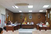 El pleno aprueba definitivamente la cuenta general municipal que arroja un superávit de seis millones de euros