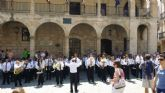 Nuestra Señora de la Soledad consigue el tercer puesto en el Internacional de Bandas