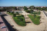HIDROGEA mantiene su compromiso con el medio ambiente en Torre Pacheco