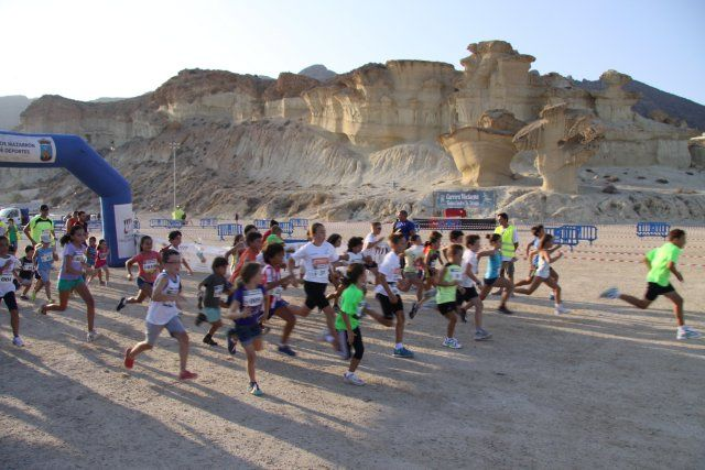 Ciento cincuenta corredores participan en la XXI edición de la Carrera Atletismo por la Vida, Foto 2