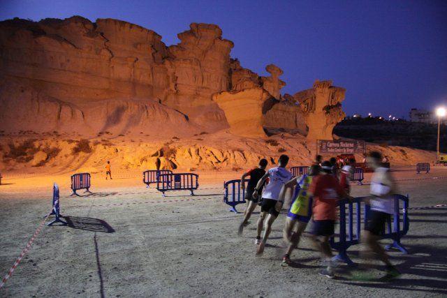 Ciento cincuenta corredores participan en la XXI edición de la Carrera Atletismo por la Vida, Foto 4