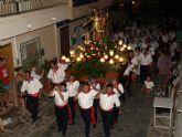 Los ceutienses se preparan para 'La Bajá de San Roque'