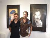 'Retratos de cine', primer éxito estival de Milana Bonita