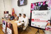 M-Clan y Rulo y La Contrabanda actuarán en el Conciertazo Amstel de Carthagineses y Romanos