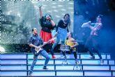 Drilo Tour presenta The Kids Band