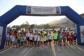 Ciento cincuenta corredores participan en la XXI edición de la Carrera Atletismo por la Vida