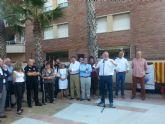Premiá de Mar dedica una plaza de su callejero a la ciudad hermana de Cehegín