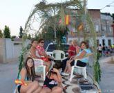 El Paraje de Alguazas despide a lo grande sus fiestas 2014