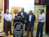Un concurso de escaparates y la primera ruta de la tapa y el cóctel, novedades de la Feria Taurina de Murcia 2014