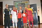 La firma Kelme vestirá al fútbol sala murciano