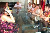 Más de 60 alumnos con dificultades auditivas estudian Bachillerato en lengua de signos