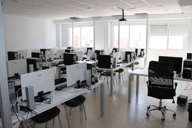 El Centro de Iniciativas Municipales de Empleo oferta cuatro nuevos cursos de cualificación profesional - 2, Foto 2