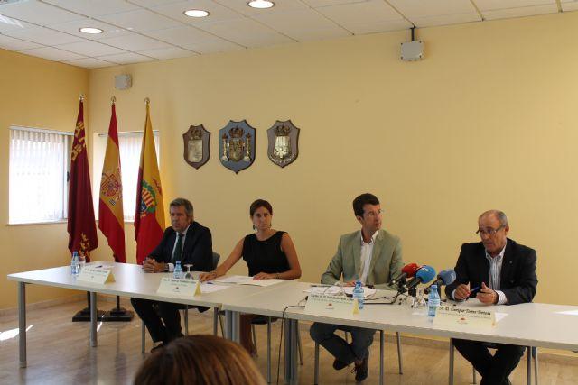 Archena pone en marcha un plan integral llamado Archena Smart con un Vivero de Empresas dotado con 350.000 euros - 1, Foto 1