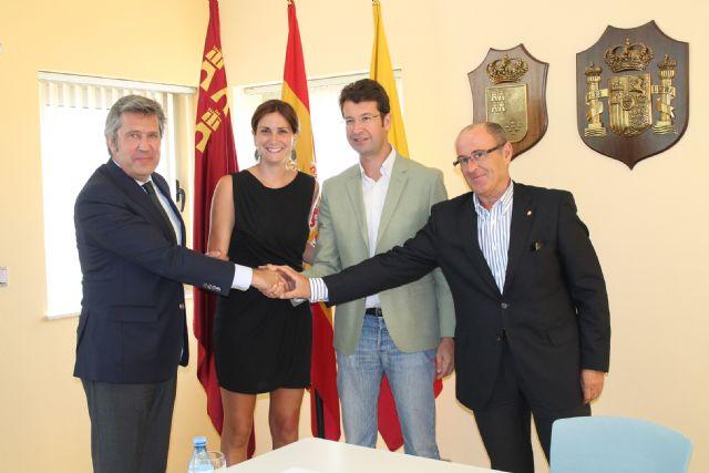 Archena pone en marcha un plan integral llamado Archena Smart con un Vivero de Empresas dotado con 350.000 euros - 2, Foto 2
