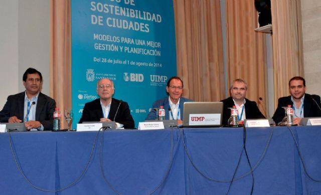 El Alcalde reafirma que el objetivo del gobierno de la ciudad es garantizar la mejor calidad de vida al ciudadano - 1, Foto 1