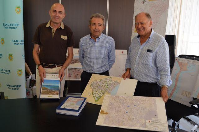 La Comunidad invierte más de 6 millones de euros en actuaciones de saneamiento  y depuración en el municipio - 1, Foto 1