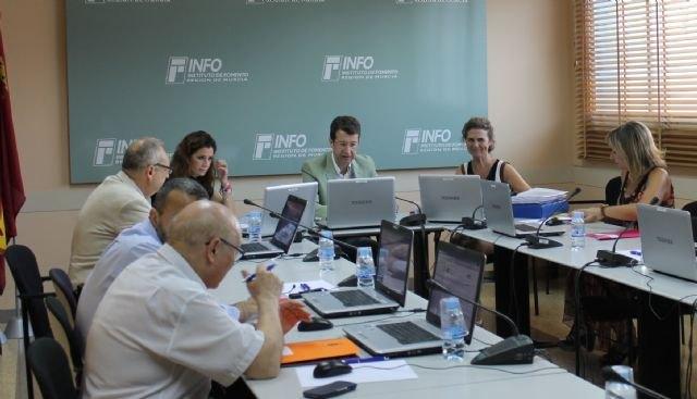 El Info anima a las empresas murcianas a buscar líneas de financiación alternativas a las tradicionales siguiendo el modelo americano - 1, Foto 1