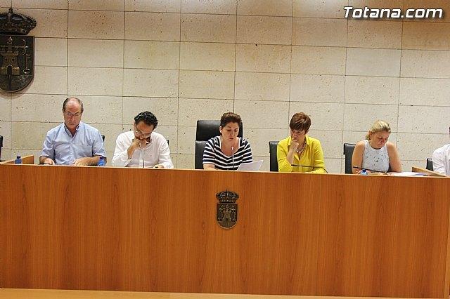 El Pleno acuerda la cesión gratuita de una parcela a la Comunidad de Regantes - 2, Foto 2